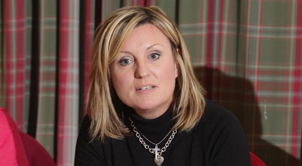 Lynda Bryans (54) is a lecturer in journalism at Belfast Metropolitan College