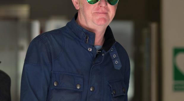 Chris Evans, who has quit Top Gear after just one series