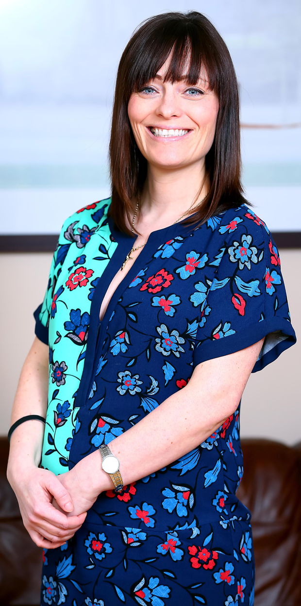 SDLP's Nichola Mallon condemned the threats