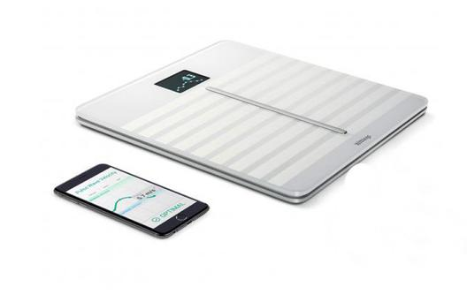 Withings Body Cardio: £140, Apple