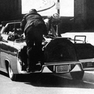 Deadly day: John F Kennedy's assassination shocked the world