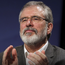 Sinn Fein insists that Gerry Adams is still a very popular leader