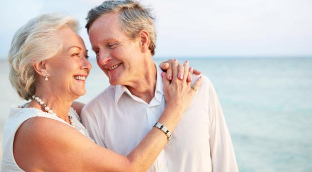 Holiday happiness: dementia does not mean you can't enjoy a break
