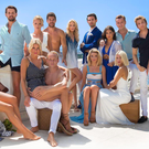 The cast of Made in Chelsea