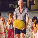 Terry Lockhart in the Philippines