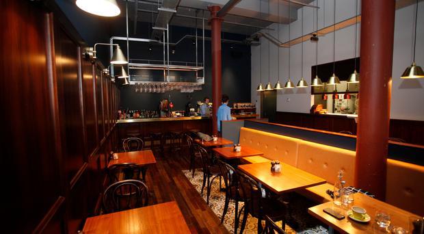 The Permit offers something different for Belfast diners