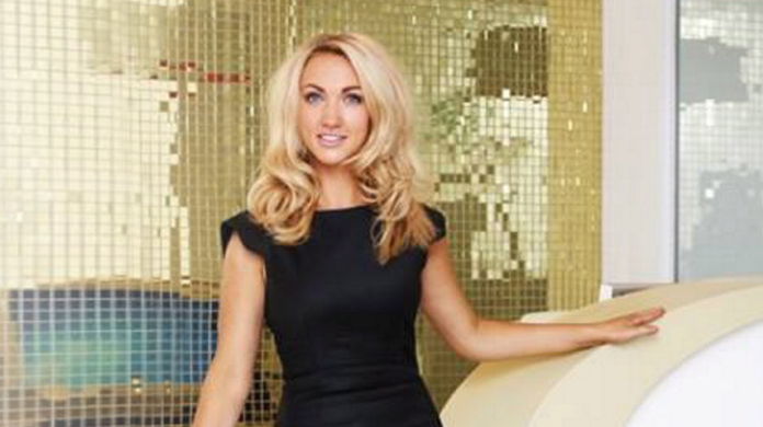 Dr Leah Totton: 'I'm glad to be working as an NHS doctor