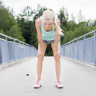 Fitness first: don't suffer sore knees in silence