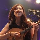 Fine voice: Lisa Hannigan has won wide acclaim for her latest album