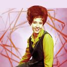 Teen star: Helen Shapiro sang in Belfast