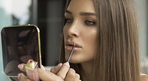 Clear vision: lip glosses that nourish and look good too