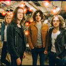 Tuning up: Blossoms new album is out now