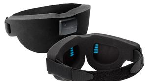 Sound Oasis GLO to SLEEP Deluxe Sleep Mask