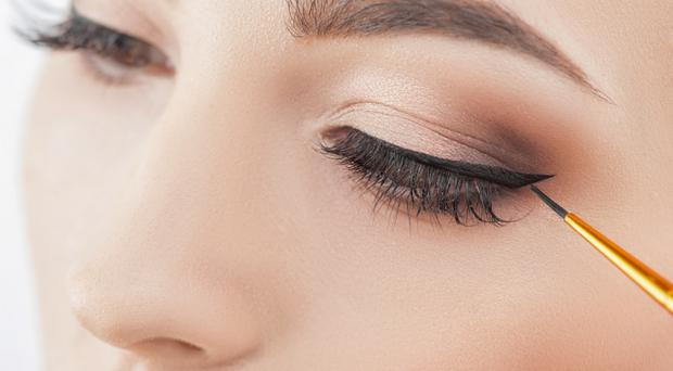 Liquid gold: the perfect eyeliner is essential