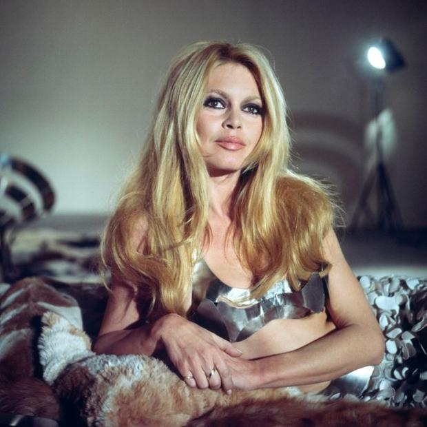 Taboo subjects: the French, such as Brigitte Bardot, can be sensitive