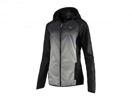 Puma Running Women's Packable Jacket: £42, Puma.com