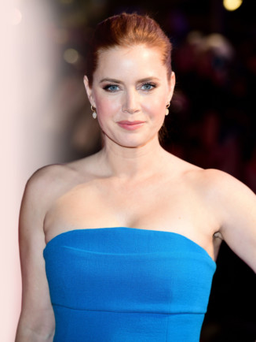 Enchanted actress: Amy Adams has been in great demand recently