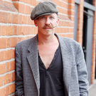 On song: Foy Vance will be playing at the Ulster Hall next month