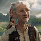Childish wonder: The BFG