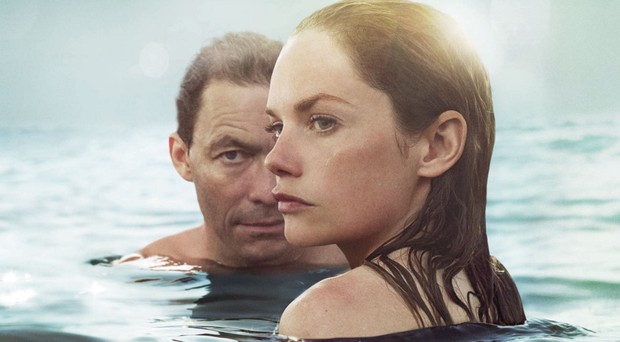 Gripping TV: Dominic West and Ruth Wilson in The Affair
