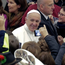 Papal possibility: the Pope could visit Northern Ireland in 2018