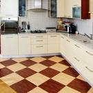 Diamond cut: vinyl flooring can transform a room in your house