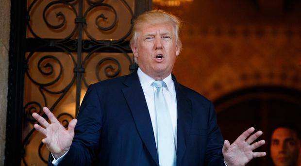 Uncertain times: 2016 was a year of seismic shifts, including Donald Trump being voted US President-elect
