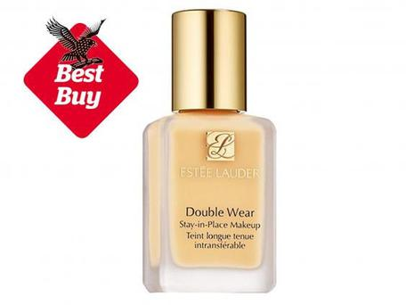 Estee Lauder Double Wear Stay-in-Place Make-up: £31 for 30ml, Look Fantastic