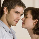 Young love: Anne Hathaway and Jim Sturgess in One Day