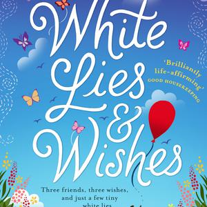 White Lies and Wishes by Cathy Bramley