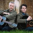 Concert: Billy Bragg and Joe Henry