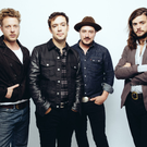 On the go: Mumford & Sons