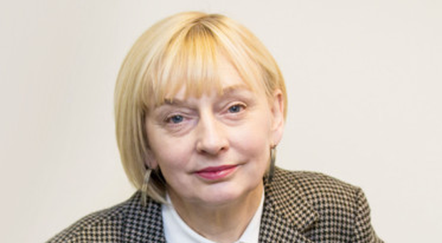 Judith Thompson, the Commissioner for Victims and Survivors for Northern Ireland