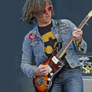New work: Ryan Adams releases his 16th album this week