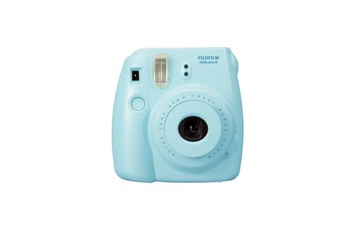 FUJIFILM Instax Mini 8 Instant Camera, available from Currys and PC World