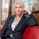 Uncompromising figure: Katie Hopkins
