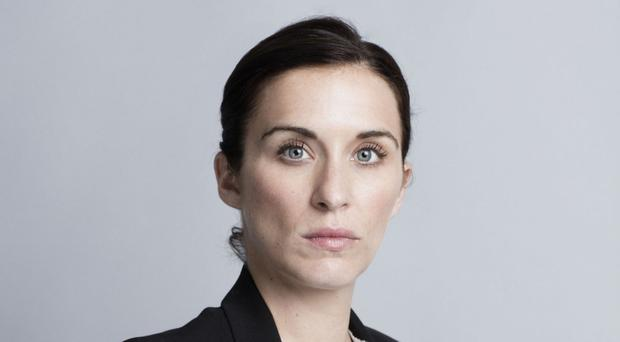 Star line-up: Vicky McClure