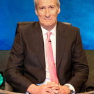 Sharp mind: Jeremy Paxman