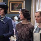 Upstairs, downstairs: Downton Abbey highlights the class divides of old