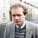 Changed times: Martin McGuinness came a long way from a young IRA activist from the Bogside to a man who pursued peace