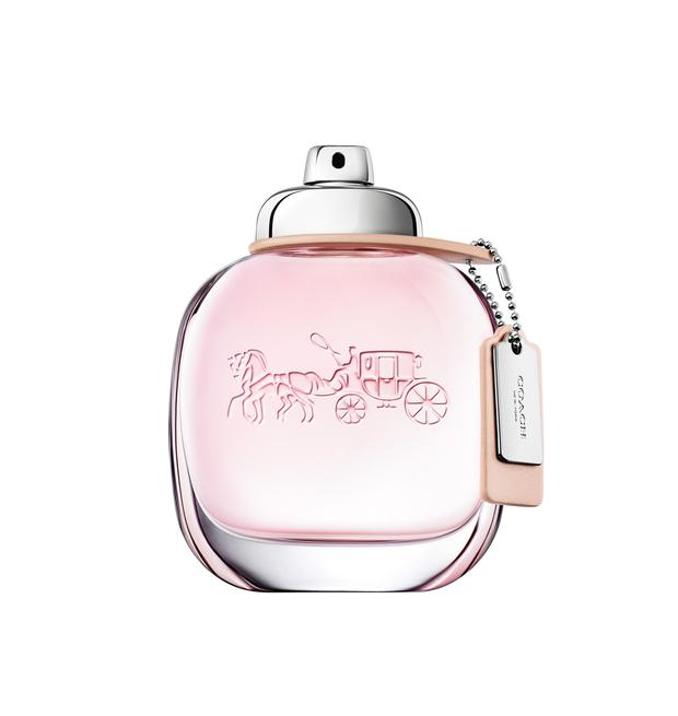 Coach The Fragance Eau de Toilette, available from coach.com