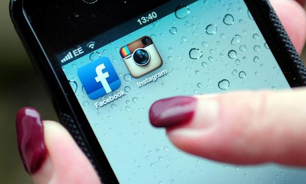 Health fear: researchers say social media users might do well to focus more on real-world relationships