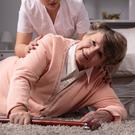 Painful truth: one-third of people over 65 fall about once a year