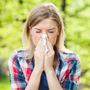 Sneezy does it: hay fever can be difficult at this time of year