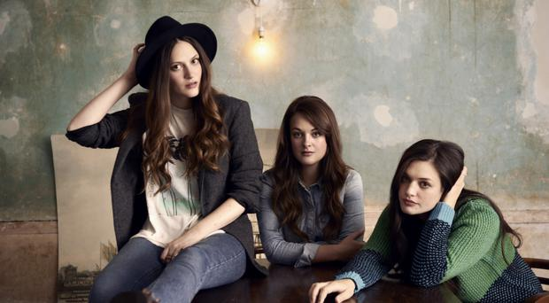 Sister act: The Staves