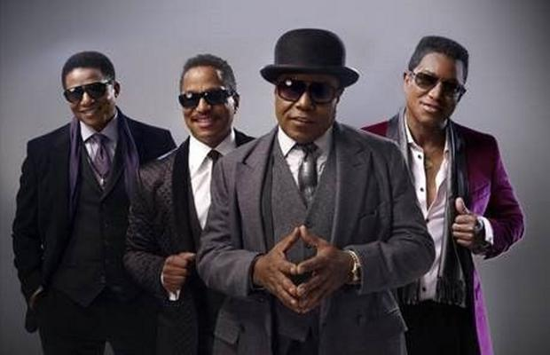 Brotherly love: The Jacksons