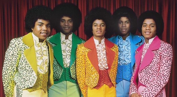 Family ties: The Jackson Five in the Seventies