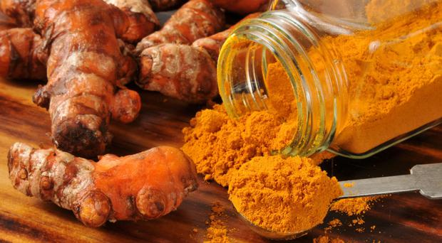 Health benefits: trials of the popular turmeric spice are on the rise