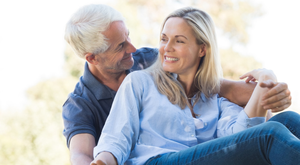 Be positive: embracing ageing, rather than recoiling from it, can help you age better