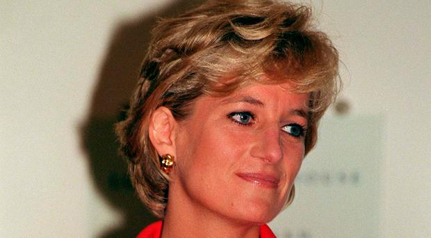 People's Princess: Diana